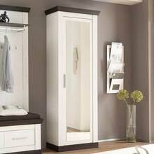 Modern Country House Hal Wardrobe Set SALARA-61 in Pine...