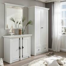 Country House Wardrobe Set 3-delig WINGST-61 in...
