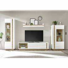 Woonkamer set met dressoir en salontafel CELLE-61 in...